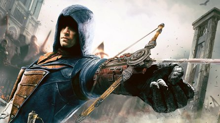 Assassin's Creed Unity - Test-Video zum Assassinen-Abenteuer für Xbox One und PS4