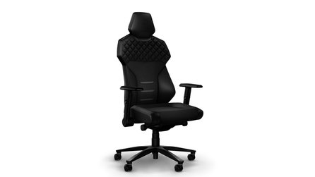 Gaming-Chair Backforce One mit wegklappbaren Armlehnen