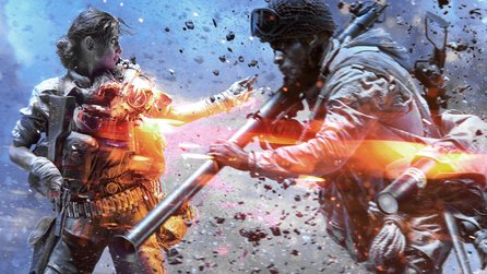 Battlefield 5 - »Time to Death« & »Time to Kill« werden überarbeitet, Community reagiert negativ