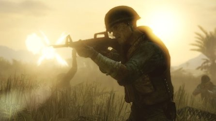 Battlefield: Bad Company 2 - Vietnam - TGS-Trailer: Action im Dschungel