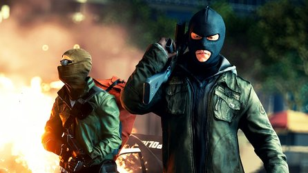 Battlefield Hardline - Test-Video zum Multiplayer-Modus