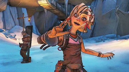 Borderlands 2 - Preview-Video zum Koop-Shooter-Rollenspiel