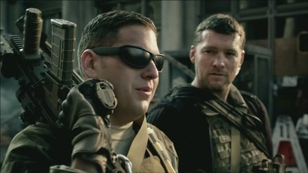 Call of Duty: Modern Warfare 3 - Live-Action-Trailer