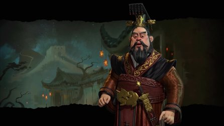 Civilization 6 - Trailer: China vorgestellt