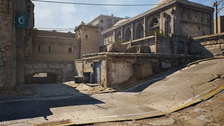So fantastisch sieht Counter-Strike: GO in Unreal Engine 4 aus