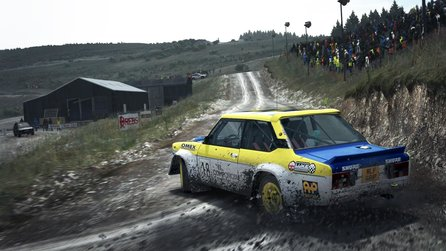 Dirt Rally 2? - Codemasters und Rally-Organisation teasern neues Rennspiel