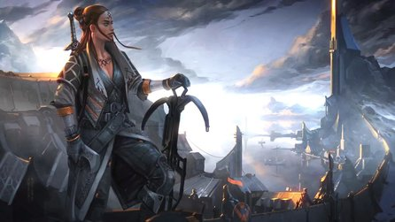 Endless Legend - Launch-Trailer zum Fantasy-Runden-Strategiespiel