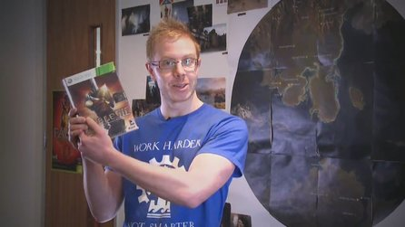 Fable 3 - Entwickler präsentiert Collector's Edition