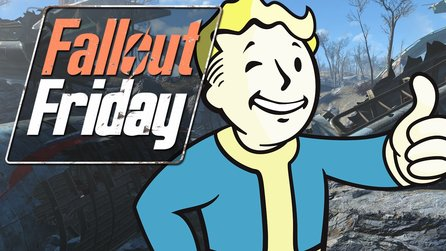 Fallout Friday - Fallout-News: Mod-Guide, Doom für PiP-Boy & Beta-Patch