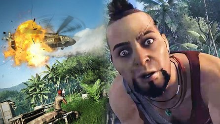 Far Cry 3 - Preview-Video zur E3-Demo