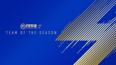 FIFA 18 TOTS - Alle Infos zum Team of the Season