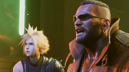 Final Fantasy 7 Remake, Marvel's Avengers & Co. bald im Square-Abo?