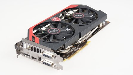 MSI Geforce GTX 780 Twin Frozr Gaming