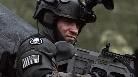 Ghost Recon: Alpha - Live-Action-Film zu Ghost Recon: Future Soldier