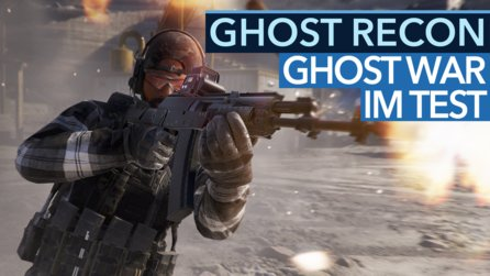 Ghost Recon: Wildlands - Was den Ghost War PvP für Rainbow-Six-Fans so spannend macht