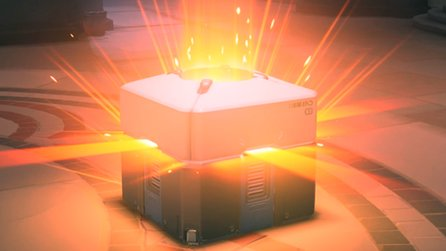 Illegale Lootboxen - Steam sperrt Itemhandel in CS:GO und Dota 2 in den Niederlanden