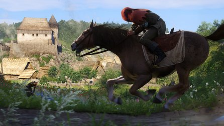 Kingdom Come: Deliverance erhält Collector's Edition mit allen DLCs