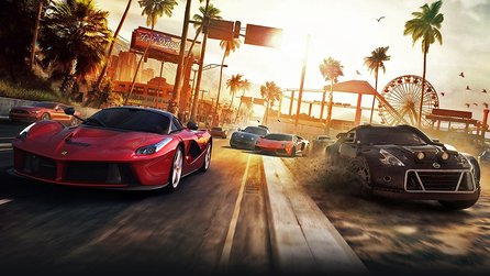 The Crew - Patch-Notes zum Day-One-Update veröffentlicht
