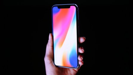 Apple iPhone X - Laut Analyst »praktisch tot«