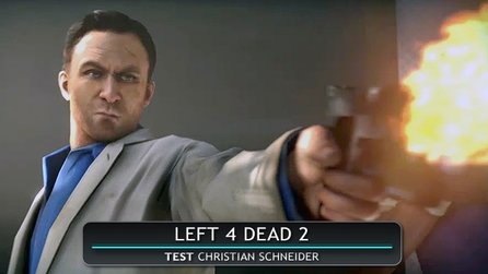 Left 4 Dead 2 - Test-Video zur 2. Runde des Zombie-Shooters