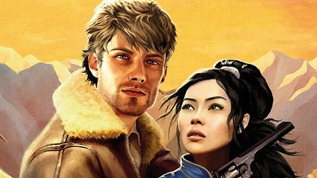 Lost Horizon - Test-Video zum Adventure-Hit