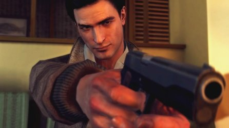 Mafia 2 - Demo-Walkthrough zur Buzzsaw-Mission