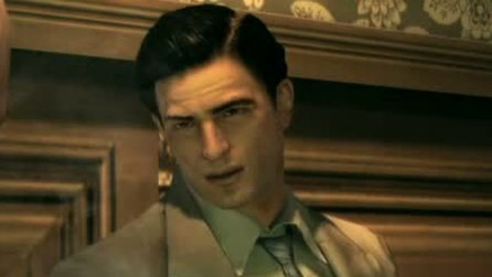 Mafia 2 - Test-Video