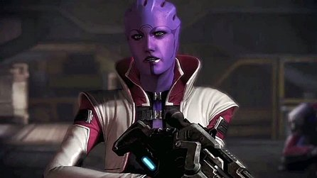 Mass Effect 3: Omega - Launch-Trailer zum Story-DLC