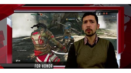 Mein-MMO News - Über Änderungen in For Honor und Samurai in Final Fantasy XIV