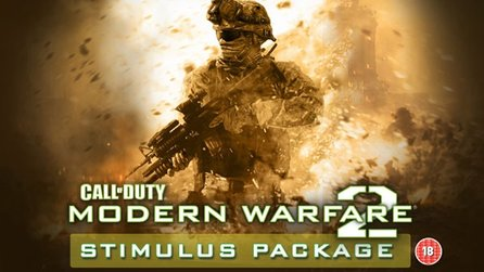 Modern Warfare 2: Stimulus Pack - DLC-Check der neuen PC-Maps