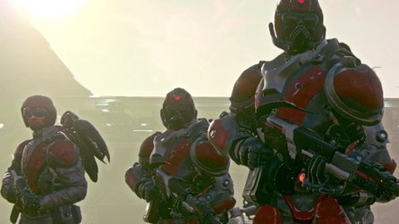 PlanetSide 2 - Beta-Preview: Die Klassen