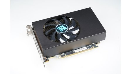 Powercolor RX Vega 56 Nano Edition - Die kleinste High-End-Grafikkarte