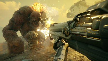 Rage 2 - »Avalanche kann Open World« - Das sagt id Software