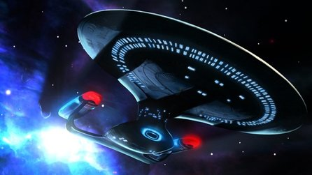 Star Trek: Infinite Space - Vorschau-Video zum Star-Trek-Browserspiel