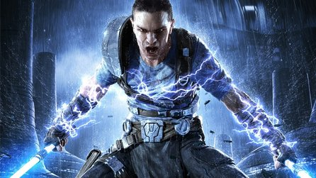 Star Wars: The Force Unleashed 2 - Test-Video zum Actionspiel