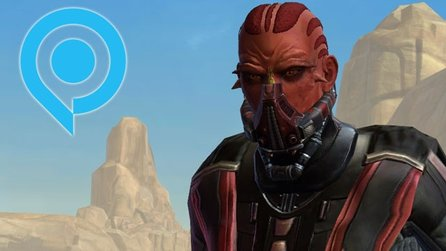 Star Wars: The Old Republic - Auf der gamescom angespielt