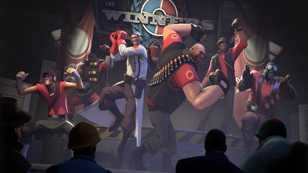 Team Fortress 2 - Trailer zum Update »Meet your Match«