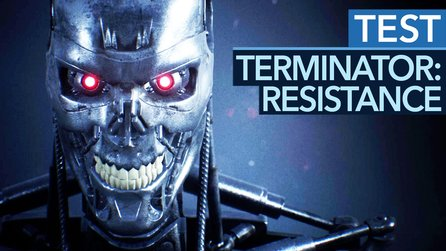 Terminator: Resistance - Test-Video: So gut war Terminator lange nicht mehr