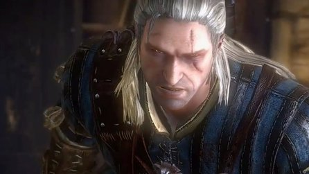 The Witcher 2: Enhanced Edition - Teaser #2: Story und neue Features