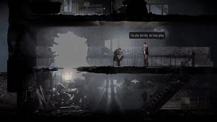 This War of Mine - PC-Launch-Trailer zum »The Little Ones«-DLC