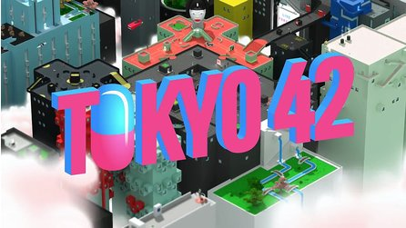 Tokyo 42 - Gameplay-Szenen im Launch-Trailer des GTA-Syndicate-Mix