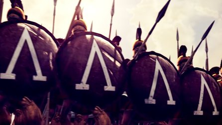 Total War: Rome 2 - Trailer zur »Spartan Edition«