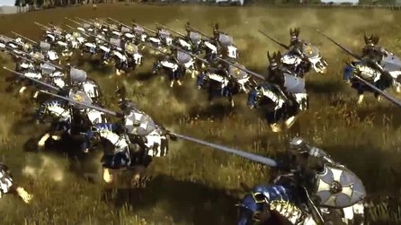 Total War: Warhammer - Entwickler-Video: Die besten Mods nach Launch