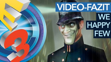 We Happy Few - Videofazit zum Indie-Survival-Spiel