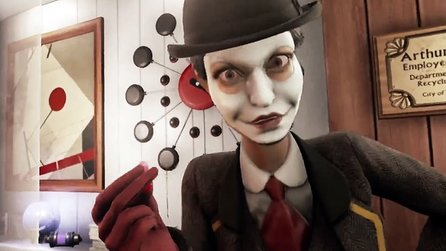 We Happy Few - Early-Access-Release und neues Gameplay-Video