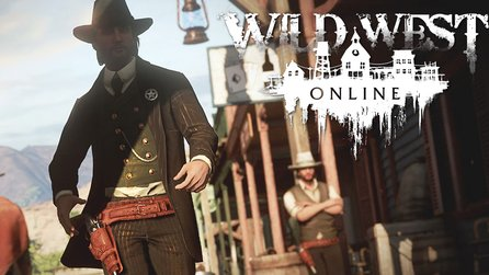 Wild West Online - Erstes Gameplay-Video zeigt den Red-Dead-Konkurrenten für PC