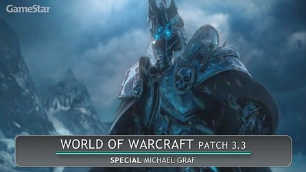 WoW: Wrath of the Lich King - Neuerungen des Patch 3.3