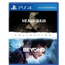 The Heavy Rain and Beyond:Two Souls Collection