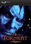 Planescape Torment – Enhanced Edition