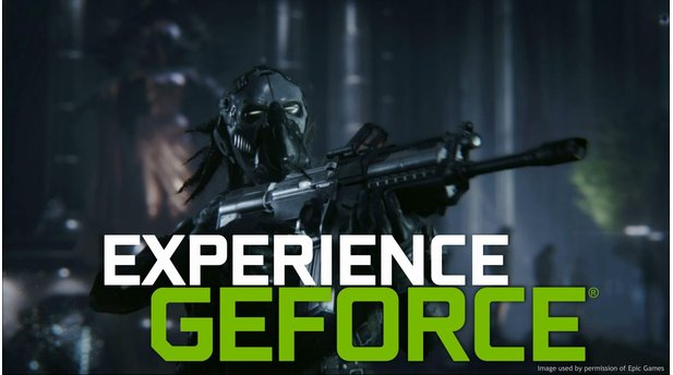 Nvidia Geforce GTX 780 1
